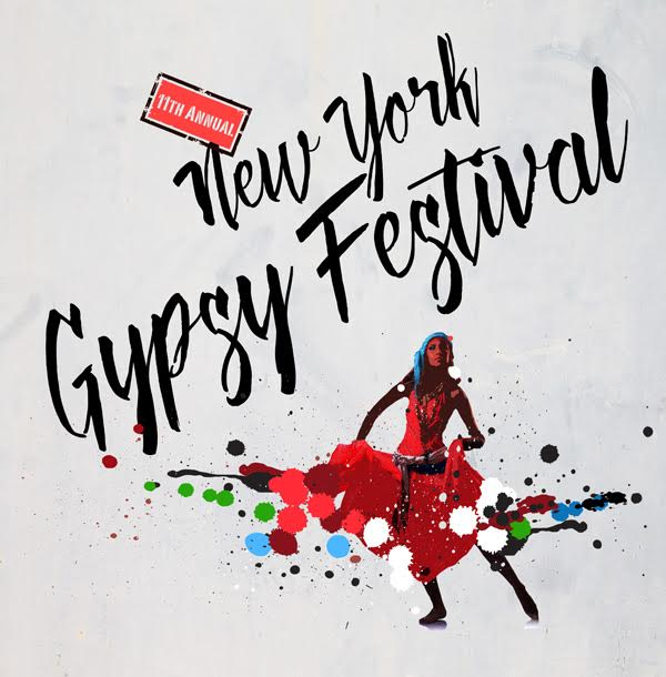 11th New York Gypsy Festival