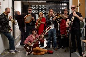 The Freak Fandango Orchestra (Spain)