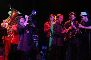 Frank London's Klezmer Brass All-Stars (US)